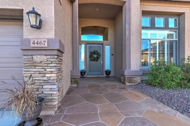 4467 E Kelly Court, Gilbert, AZ 85298 (MLS #5865025) :: The Jesse Herfel Real Estate Group