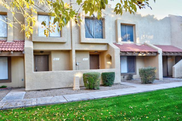 5815 W Evans Drive, Glendale, AZ 85306 (MLS #5865031) :: Conway Real Estate