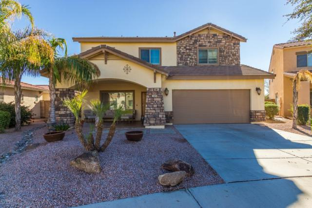 3405 E Flower Street, Gilbert, AZ 85298 (MLS #5865039) :: The Kenny Klaus Team