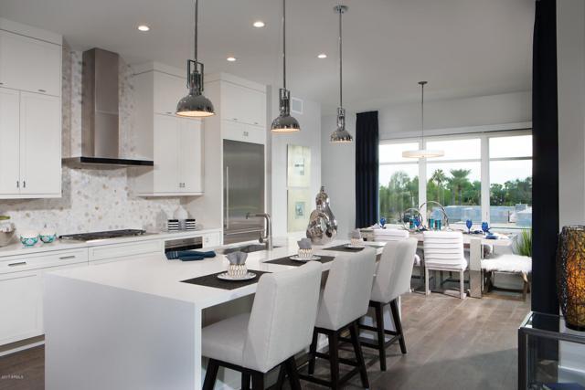 6166 N Scottsdale Road A2007, Paradise Valley, AZ 85253 (MLS #5865049) :: Arizona 1 Real Estate Team