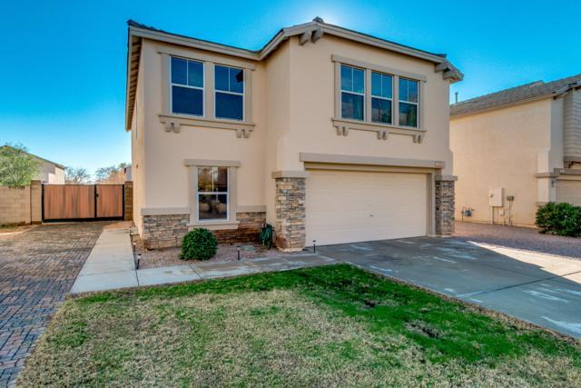 2559 W Jasper Avenue, Apache Junction, AZ 85120 (MLS #5865068) :: The Property Partners at eXp Realty
