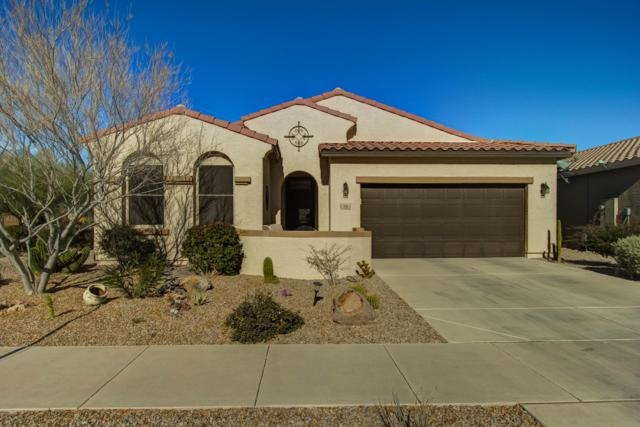 2616 E Questa Trail, Casa Grande, AZ 85194 (MLS #5865069) :: Conway Real Estate