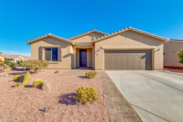 20177 N Geyser Drive, Maricopa, AZ 85138 (MLS #5865133) :: Conway Real Estate