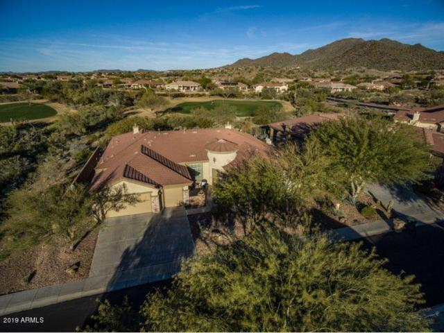 41108 N Club Pointe Drive, Anthem, AZ 85086 (MLS #5865135) :: The Bill and Cindy Flowers Team