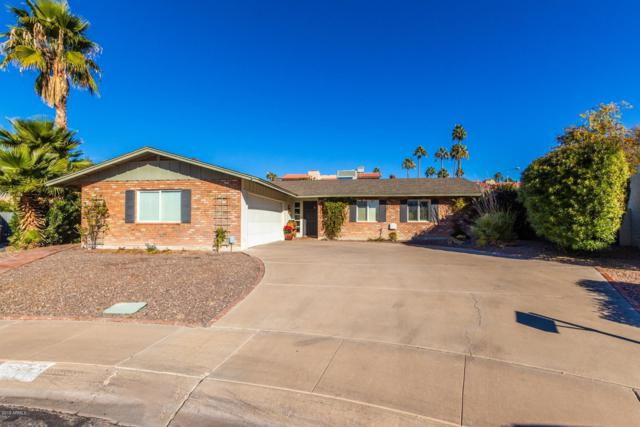 5526 N 79TH Place, Scottsdale, AZ 85250 (MLS #5865143) :: The Property Partners at eXp Realty