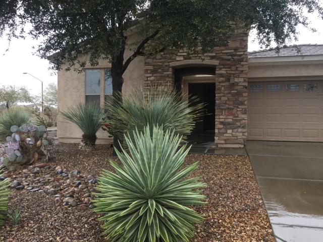 4016 E Sourwood Drive, Gilbert, AZ 85298 (MLS #5865168) :: Yost Realty Group at RE/MAX Casa Grande