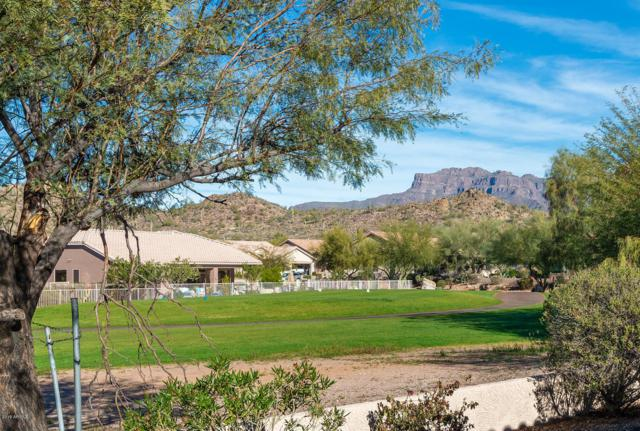 5460 S Indigo Drive, Gold Canyon, AZ 85118 (MLS #5865177) :: Devor Real Estate Associates