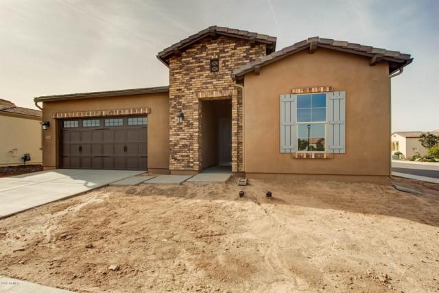 35836 N Persimmon Trail, San Tan Valley, AZ 85140 (MLS #5865194) :: The Daniel Montez Real Estate Group