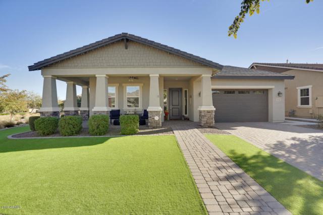 4723 N 206TH Lane, Buckeye, AZ 85396 (MLS #5865260) :: Lifestyle Partners Team