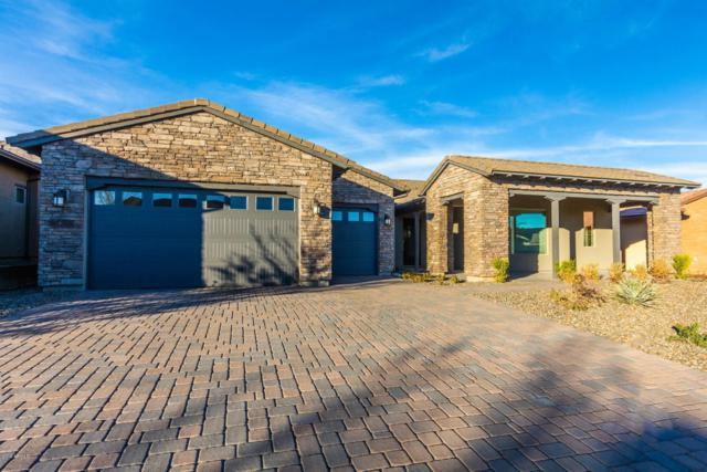 17668 E Woolsey Way, Rio Verde, AZ 85263 (MLS #5865275) :: The Laughton Team