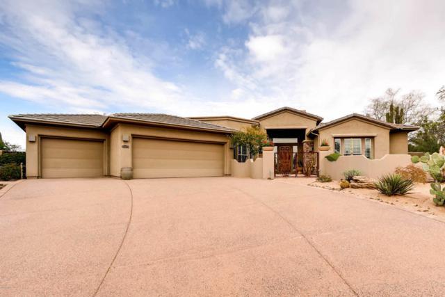 6726 E Running Deer Trail, Scottsdale, AZ 85266 (MLS #5865276) :: Scott Gaertner Group