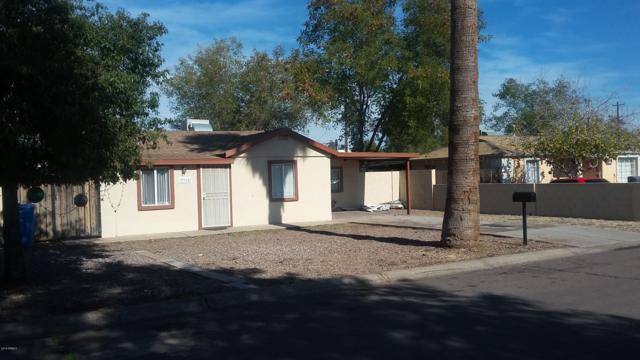 3318 W Cypress Street, Phoenix, AZ 85009 (MLS #5865278) :: Yost Realty Group at RE/MAX Casa Grande