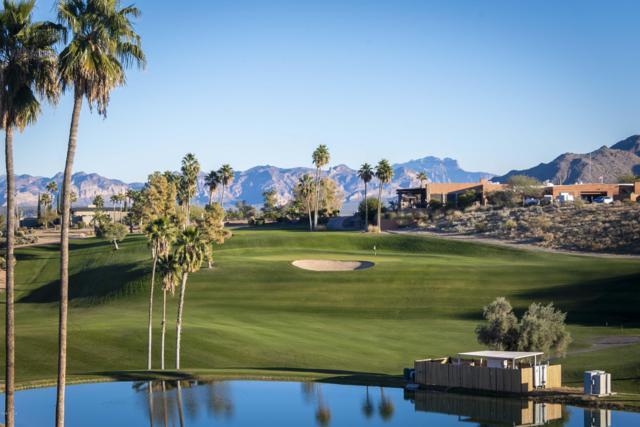 16807 E Jacklin Drive, Fountain Hills, AZ 85268 (MLS #5865280) :: The Laughton Team