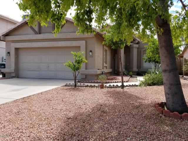17414 N 22ND Street, Phoenix, AZ 85022 (MLS #5865284) :: The Daniel Montez Real Estate Group