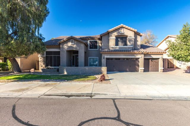 21628 N 85TH Avenue, Peoria, AZ 85382 (MLS #5865292) :: Yost Realty Group at RE/MAX Casa Grande