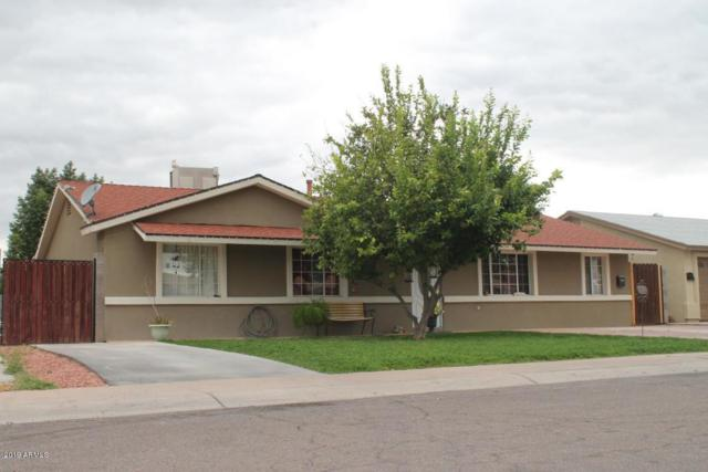 2234 N 65TH Drive, Phoenix, AZ 85035 (MLS #5865316) :: The Bill and Cindy Flowers Team