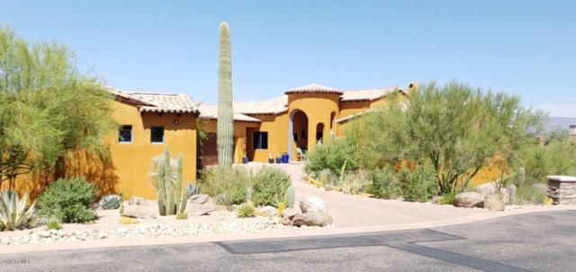 37200 N Granite Creek Lane, Carefree, AZ 85377 (MLS #5865335) :: Conway Real Estate