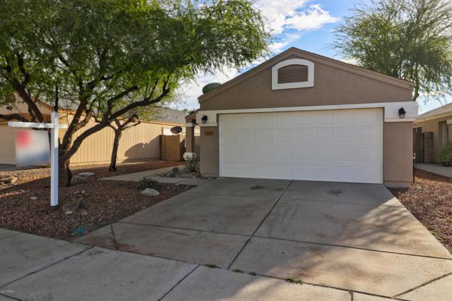 2837 W Muriel Drive, Phoenix, AZ 85053 (MLS #5865338) :: Yost Realty Group at RE/MAX Casa Grande