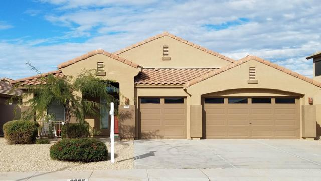 8008 W Beaubien Drive, Peoria, AZ 85382 (MLS #5865344) :: The Laughton Team