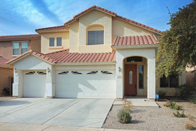 7006 S 57TH Avenue, Laveen, AZ 85339 (MLS #5865346) :: Occasio Realty