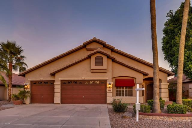 20741 N 55TH Avenue, Glendale, AZ 85308 (MLS #5865356) :: The Garcia Group