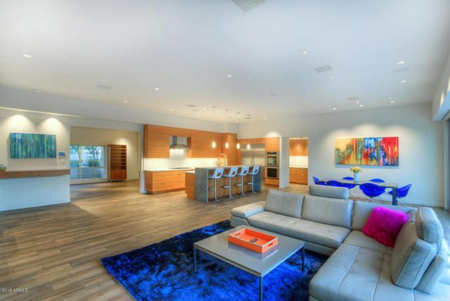 6842 E Hummingbird Lane, Paradise Valley, AZ 85253 (MLS #5865357) :: Lux Home Group at  Keller Williams Realty Phoenix
