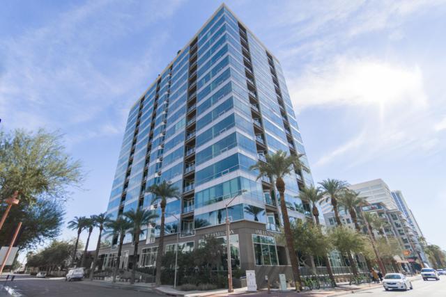 1 E Lexington Avenue #704, Phoenix, AZ 85012 (MLS #5865360) :: Phoenix Property Group
