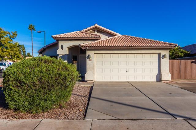 1062 W Tremaine Avenue, Gilbert, AZ 85233 (MLS #5865363) :: The W Group