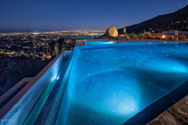 6010 E Cholla Lane, Paradise Valley, AZ 85253 (MLS #5865374) :: Lux Home Group at  Keller Williams Realty Phoenix
