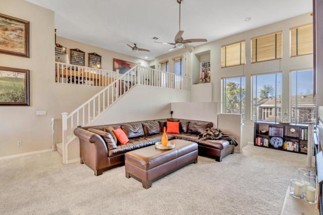 15221 N Clubgate Drive #2089, Scottsdale, AZ 85254 (MLS #5865379) :: The Wehner Group
