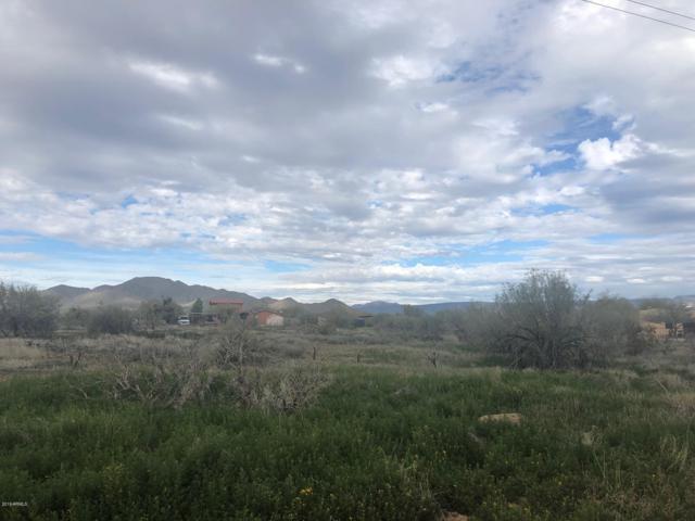 +/-391XX N 21st Avenue, Phoenix, AZ 85086 (MLS #5865396) :: The Daniel Montez Real Estate Group