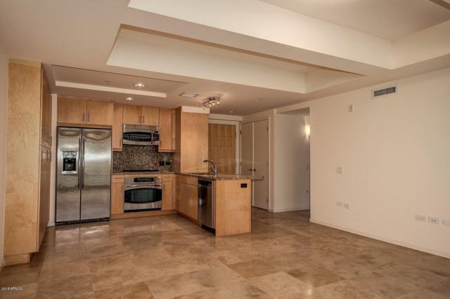 7121 E Rancho Vista Drive #2003, Scottsdale, AZ 85251 (MLS #5865398) :: Arizona 1 Real Estate Team