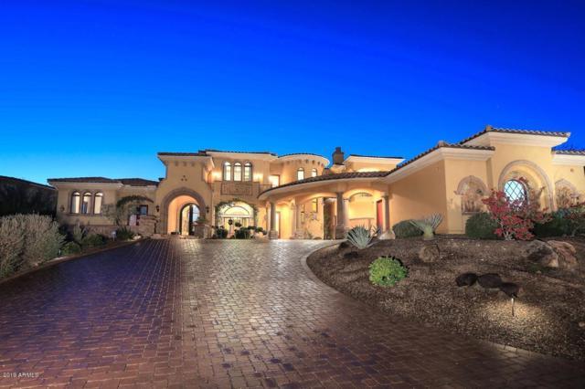24222 N 63RD Drive, Glendale, AZ 85310 (MLS #5865411) :: The Wehner Group