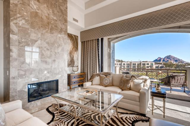 2 Biltmore Estate #312, Phoenix, AZ 85016 (MLS #5865413) :: The Wehner Group
