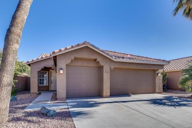 855 S Camellia Drive, Chandler, AZ 85225 (MLS #5865419) :: Conway Real Estate