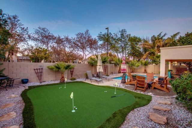 2122 S Southwind Drive, Gilbert, AZ 85295 (MLS #5865442) :: Revelation Real Estate