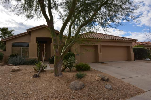 14502 N 99TH Street, Scottsdale, AZ 85260 (MLS #5865446) :: Lifestyle Partners Team