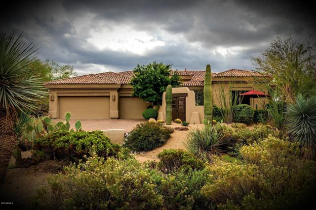 36033 N 85TH Place, Scottsdale, AZ 85266 (MLS #5865447) :: Lifestyle Partners Team