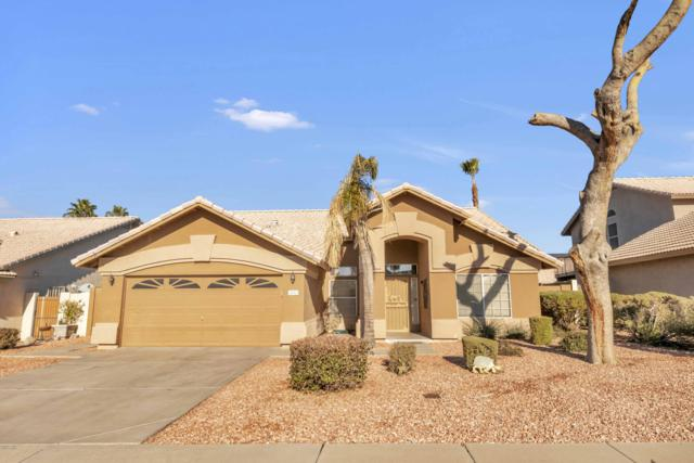 4208 E Stanford Avenue, Gilbert, AZ 85234 (MLS #5865448) :: Lifestyle Partners Team