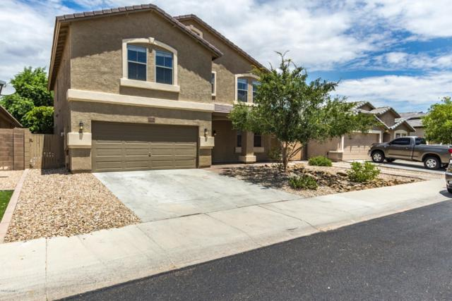 12044 W Via Del Sol Court, Sun City, AZ 85373 (MLS #5865487) :: The Pete Dijkstra Team