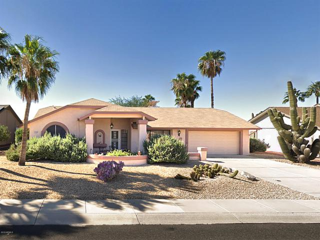 17614 N 133RD Court, Sun City West, AZ 85375 (MLS #5865499) :: Conway Real Estate