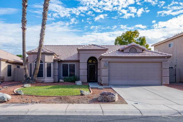 1415 S Dodge Street, Gilbert, AZ 85233 (MLS #5865504) :: The Property Partners at eXp Realty