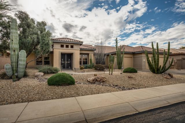 15021 W Gentle Breeze Way, Surprise, AZ 85374 (MLS #5865509) :: Riddle Realty