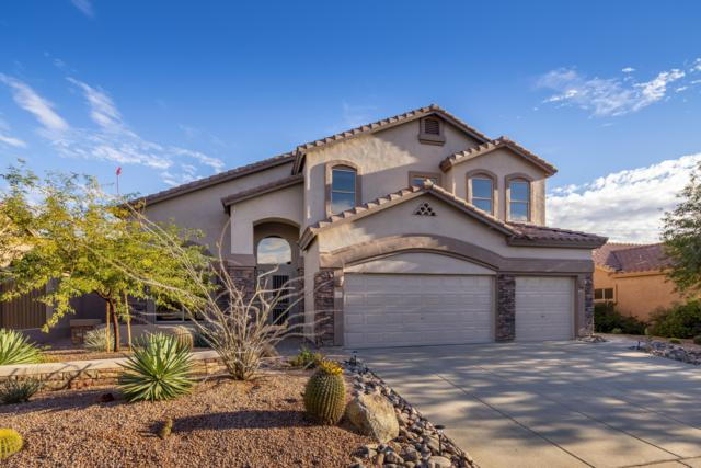 3060 N Ridgecrest #131, Mesa, AZ 85207 (MLS #5865538) :: The Property Partners at eXp Realty