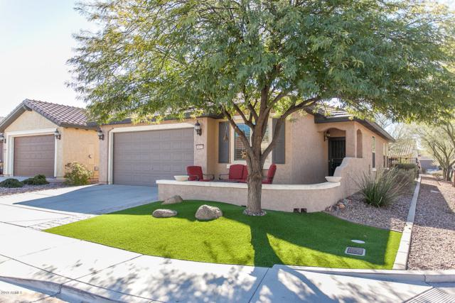 6613 W Mockingbird Court, Florence, AZ 85132 (MLS #5865543) :: The Property Partners at eXp Realty