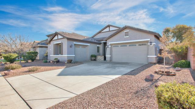 44561 W Venture Lane, Maricopa, AZ 85139 (MLS #5865552) :: Yost Realty Group at RE/MAX Casa Grande
