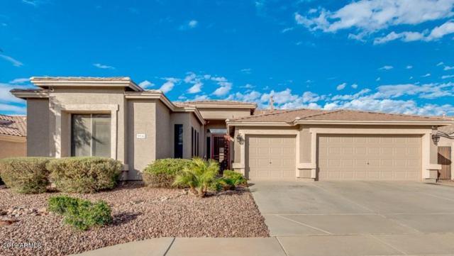 9936 E Laguna Azul Avenue, Mesa, AZ 85209 (MLS #5865573) :: The Kenny Klaus Team