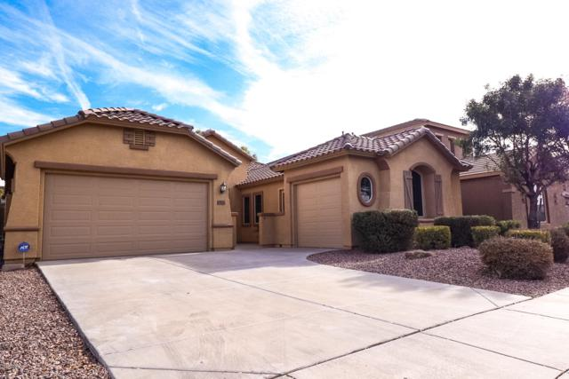 3025 S Bell Place, Chandler, AZ 85286 (MLS #5865574) :: RE/MAX Excalibur