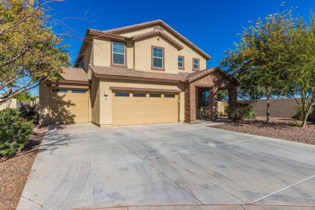 1980 E Lafayette Avenue, Gilbert, AZ 85298 (MLS #5865582) :: The W Group