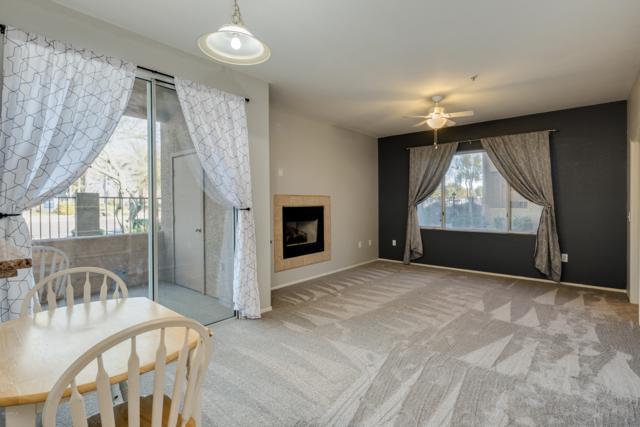 2929 W Yorkshire Drive #1030, Phoenix, AZ 85027 (MLS #5865590) :: The Daniel Montez Real Estate Group